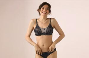 mastectomie lingerie