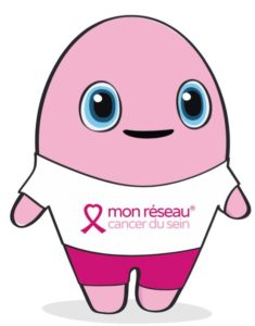 Mon réseau cancer du sein