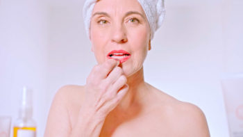 Améliorer la tenue de son rouge à lèvres