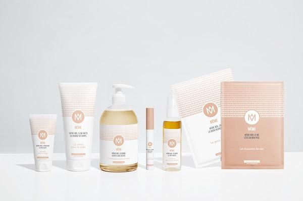 MÊME gamme dermo-cosmétique cancer