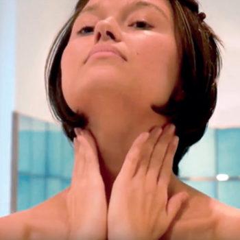 Visage : prendre soin de sa peau pendant les traitements