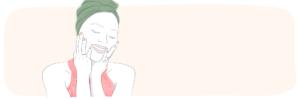 gymnastique faciale yoga du visage meme cosmetics