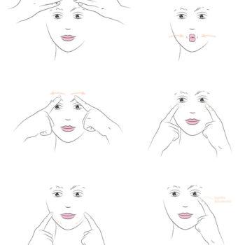 Gymnastique faciale : une méthode naturelle et efficace