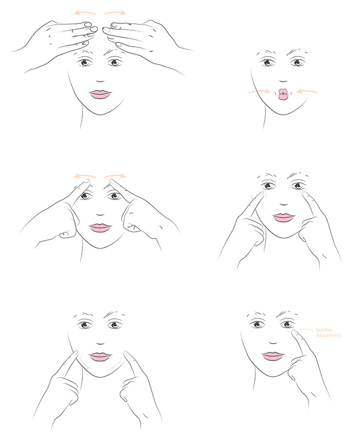tuto-gym-visage-meme-cosmetics