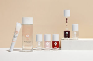 soins des ongles-vernis-huile dissolvante MÊME Cosmetics