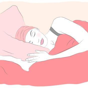 Comment retrouver un bon sommeil pendant la maladie