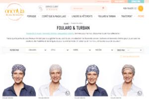 Mieux vivre son cancer avec Oncovia-meme cosmetics