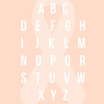 Cancer : lexique des mots à connaître pour tout comprendre !