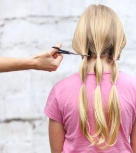 Don de cheveux MEME