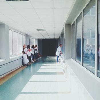 L'intimité à l'hôpital pendant mon cancer