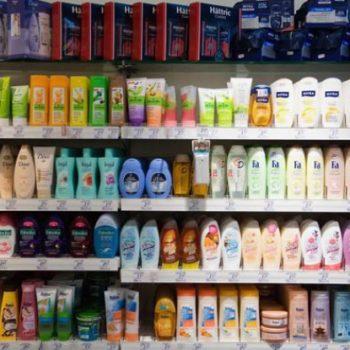 Substances toxiques détectées dans plus de 1000 produits cosmétiques : si nous pouvons, vous pouvez !