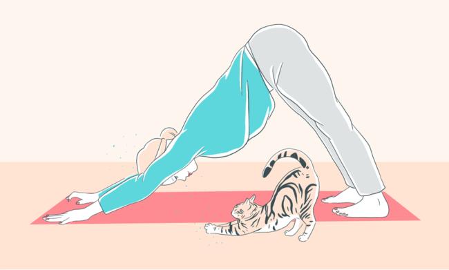 yoga pendant les traitements anticancéreux