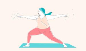 yoga pour renforcement musculaire
