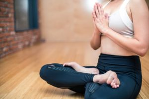 yoga sport cancer