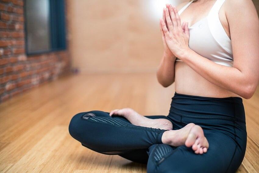 yoga sport cancer