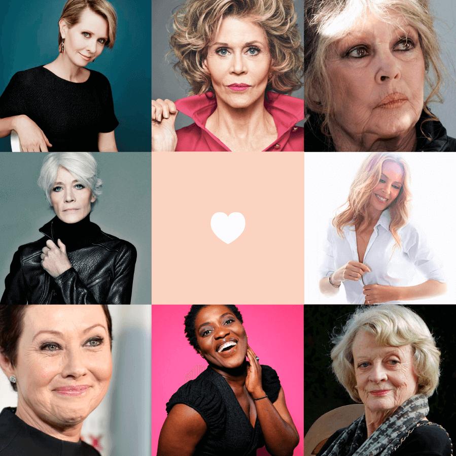 Célébrités touchées par le cancer