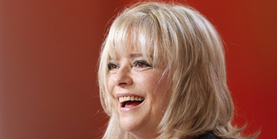 FRANCE GALL CANCER DU SEIN