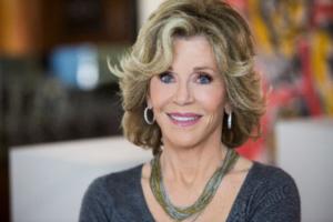 Jane Fonda Cancer du sein