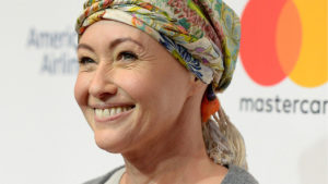 Shannen Doherty cancer du sein