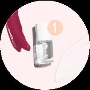 soigner ongles abîmés