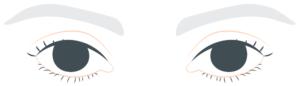 Cils-et-cancer-le-trompe-l'oeil-de-l'eye-liner-RAS-DE-CILS