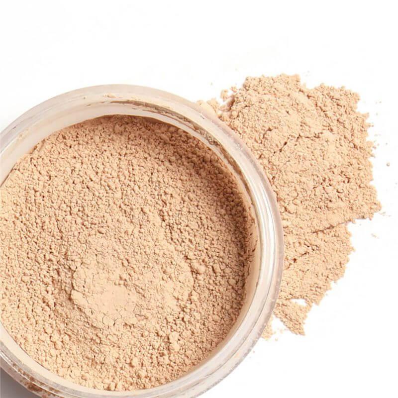 bonne mine cancer- poudre-même cosmetics