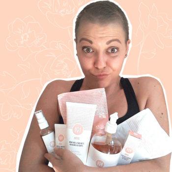 Estelle, 26 ans, atteinte d'un cancer du sein : découvrez ses conseils !