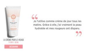 meme cosmetics-verbatim-Estelle-CREME-VISAGE-MEME