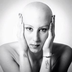 Olivia de Fuck Cancer - meme cosmetics