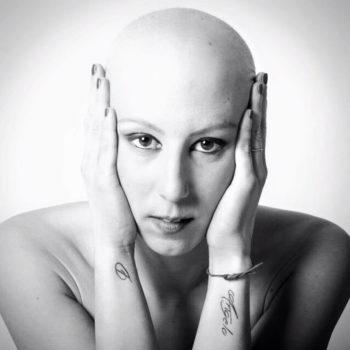 L'histoire d'Olivia, cancer killeuse et fondatrice de Fuck Cancer