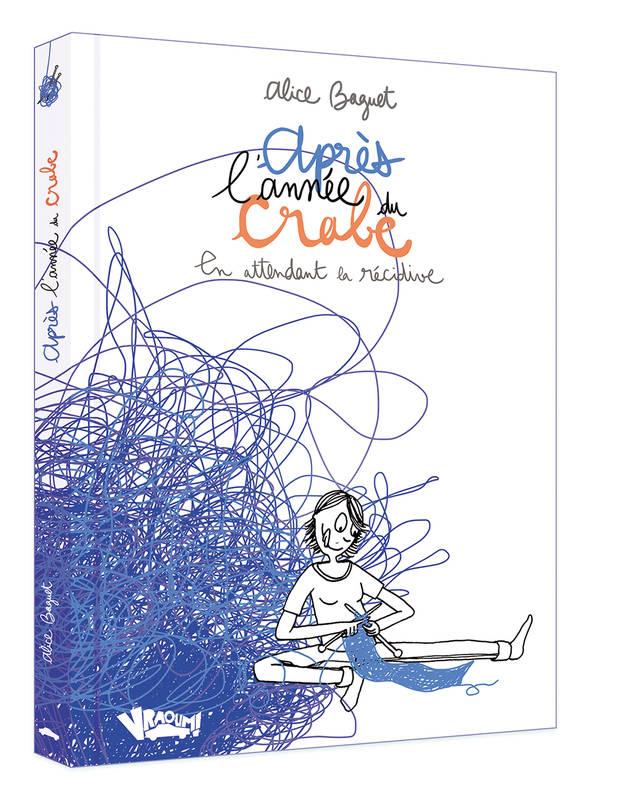 L'année du crabe Alice Baguet