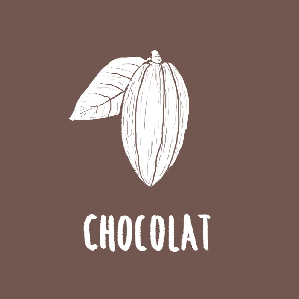 Chocolat aliment contre le cancer MEME COSMETICS