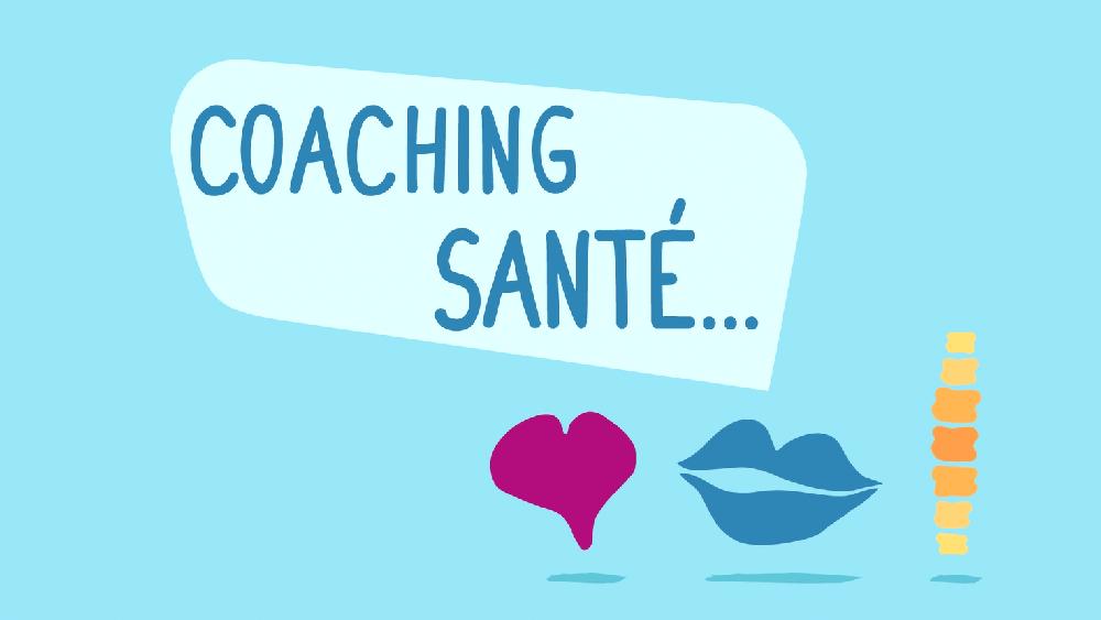 « Coaching Santé Active », MÊME COSMETICS, AMELI