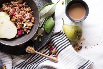 L'alimentation pendant mon cancer, un équilibre à trouver au quotidien!