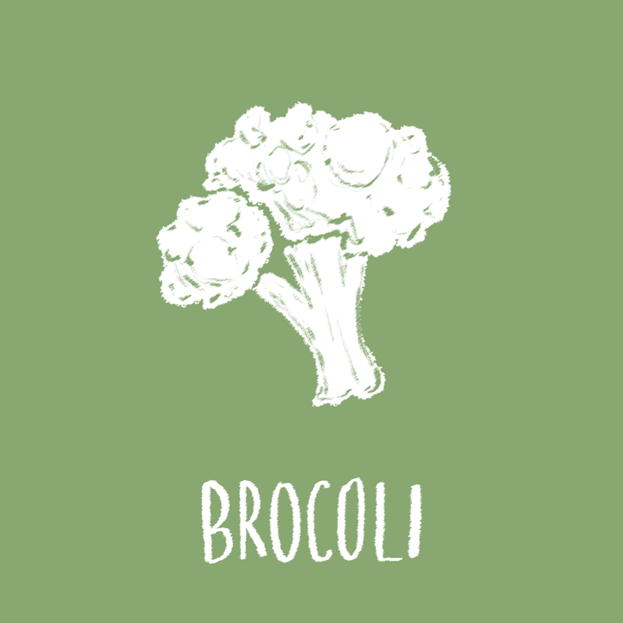 brocoli, aliment anti cancer MÊME cosmetics