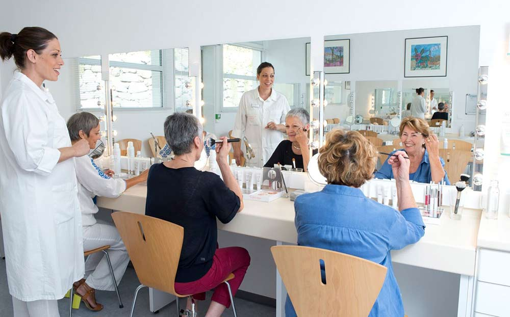 Station thermale avène ateliers meme cosmetics