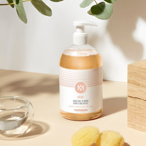Natural Body Cleansing Oil