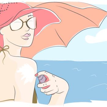 Traitements anticancéreux : comment choisir sa crème solaire ?