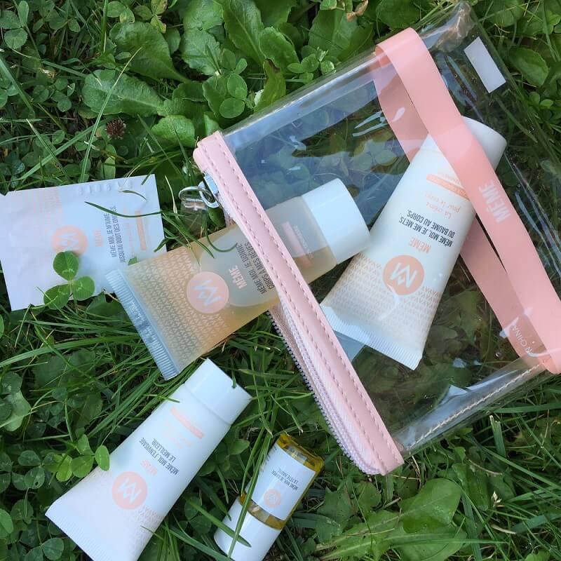 trousse 5 indispensable même cosmetics