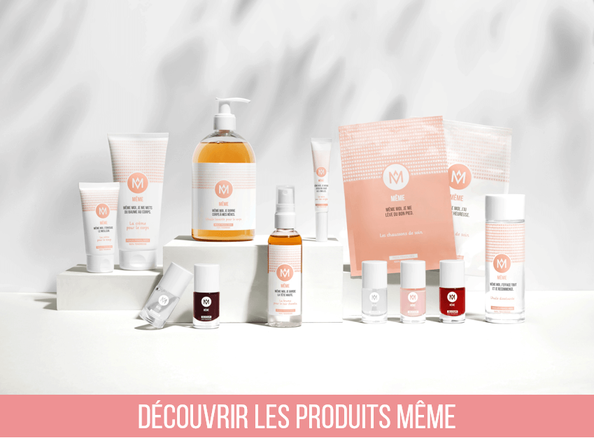Gamme cosmetiques cancer meme cosmetics