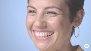 Mélanie, cancer du sein