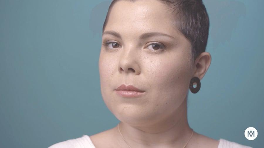 Laëtitia, cancer de l'utérus