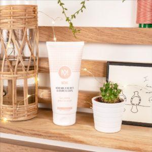 Crème pour le corps cadeau cancer MÊME Cosmetics