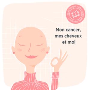 Cancer alopécie repousse des cheveux perte des cheveux MÊME cosmetics