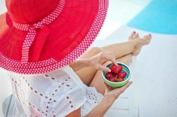 Cancer : tuto maquillage pour un joli hâle… sans soleil !