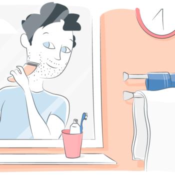 Hommes et traitements anticancéreux : vous aussi, prenez soin de votre peau !