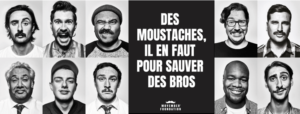 Movember cancers masculins