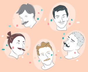 Movember cancers masculins-MÊME-COSMETICS