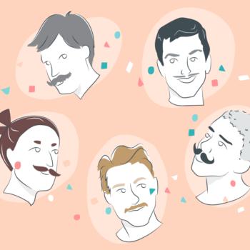 Movember : moustache et solidarité contre les cancers masculins