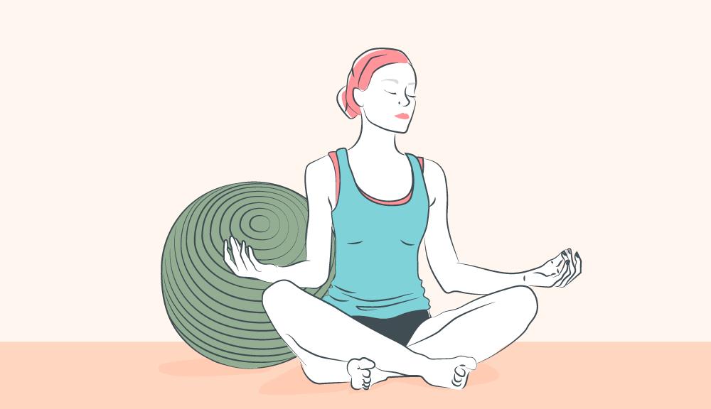 Initiation à la méditation MÊME Cosmetics